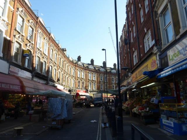 London atrakcije
