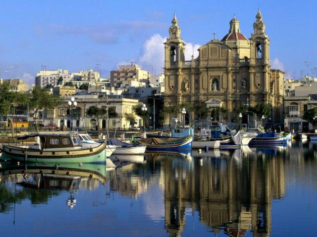 Malta Budziba