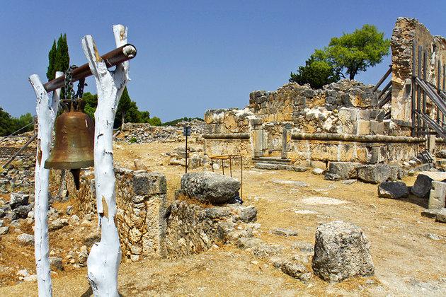 grcka kefalonija