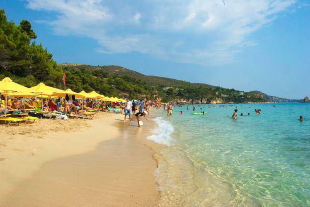 kefalonija plaže
