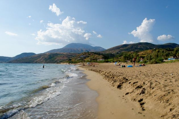 najlepse plaze kefalonije
