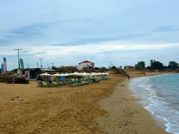 najlepse plaze na kefaloniji