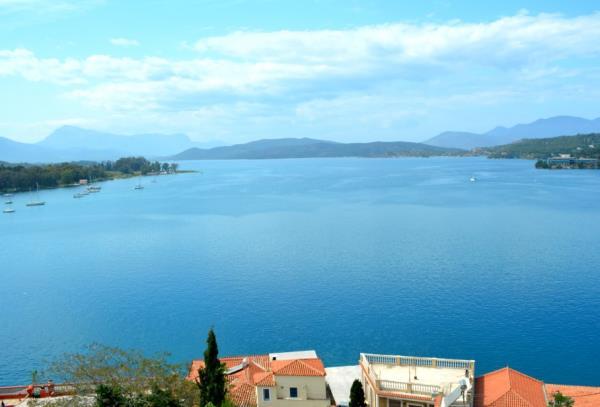 ostrvo poros panoramski pogled