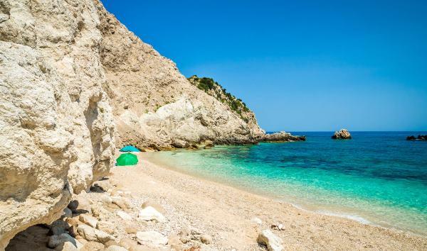plaže kefalonija