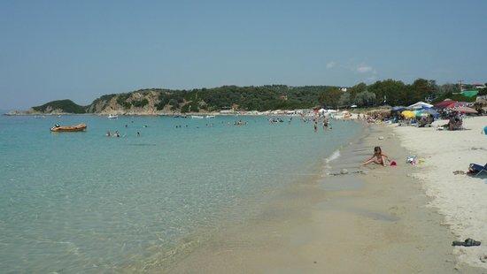 Amulijani plaze