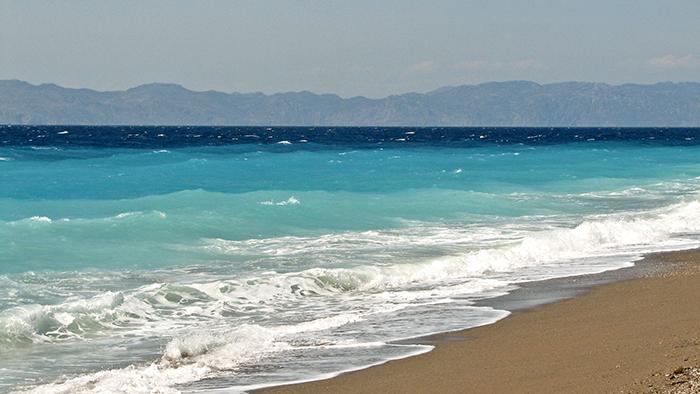 rodos plaze