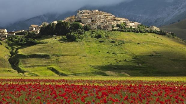 italija regije