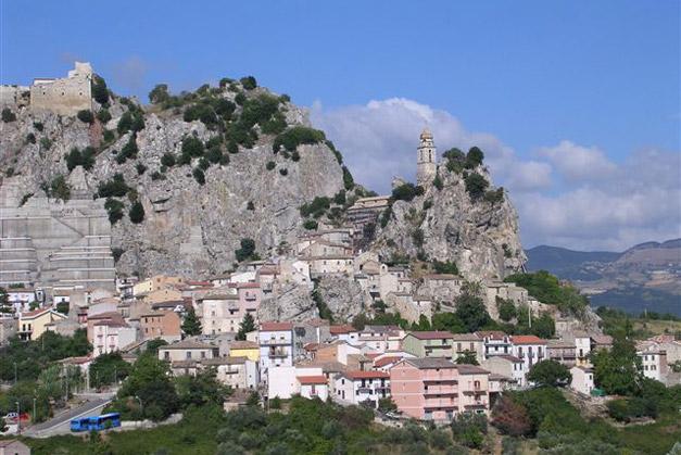 regija molze italija