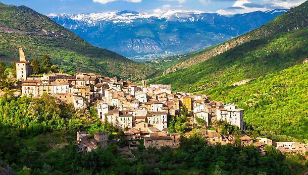 regije italije