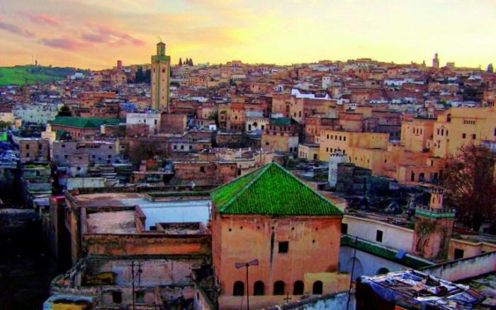 Maroko Marakeš: 10 mesta koja treba videti + saveti za putovanje ...