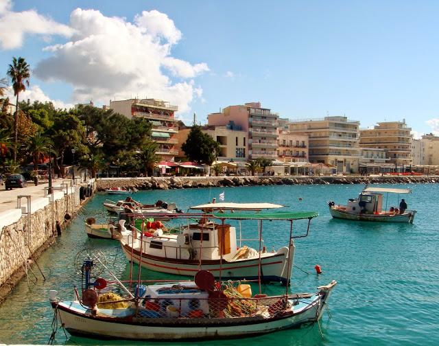 Lutraki Peloponez (Plaže, informacije, utisci i iskustva) | Grčka ...